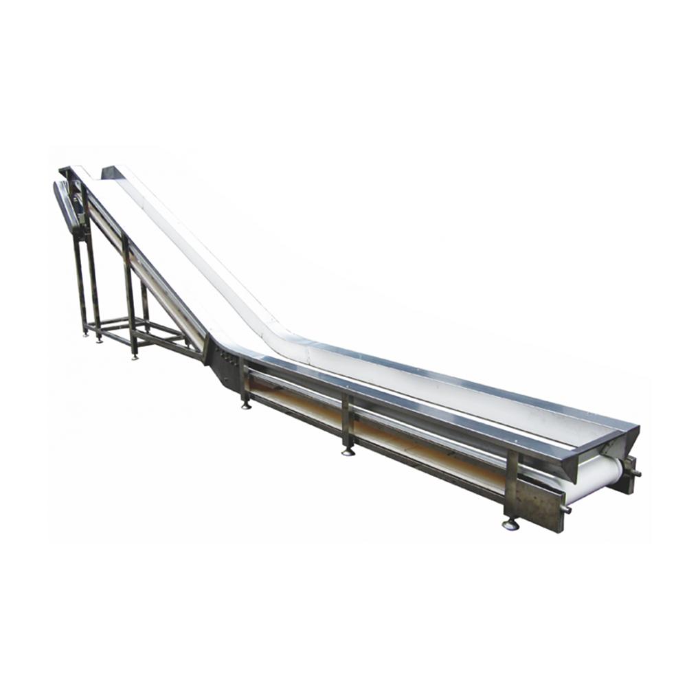 Flat lnclined Conveyor