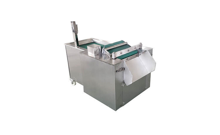 LG-500 Reciprocating Vegetable Cutter