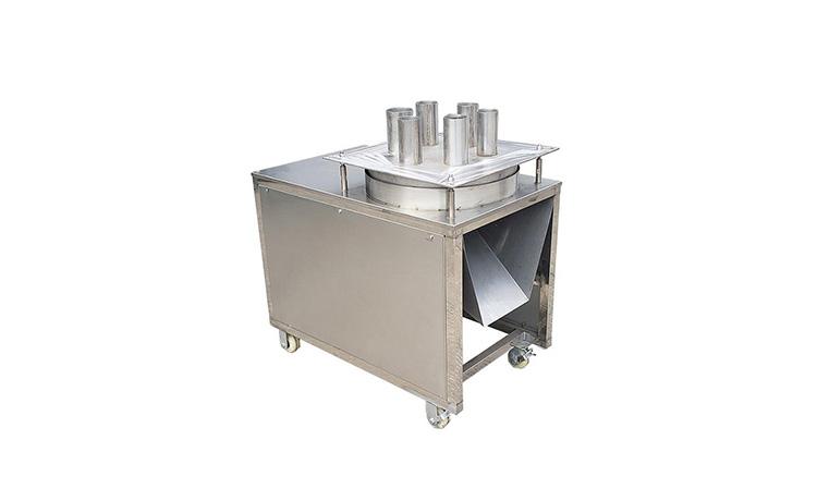 LG-500 Platform Directional Slicer