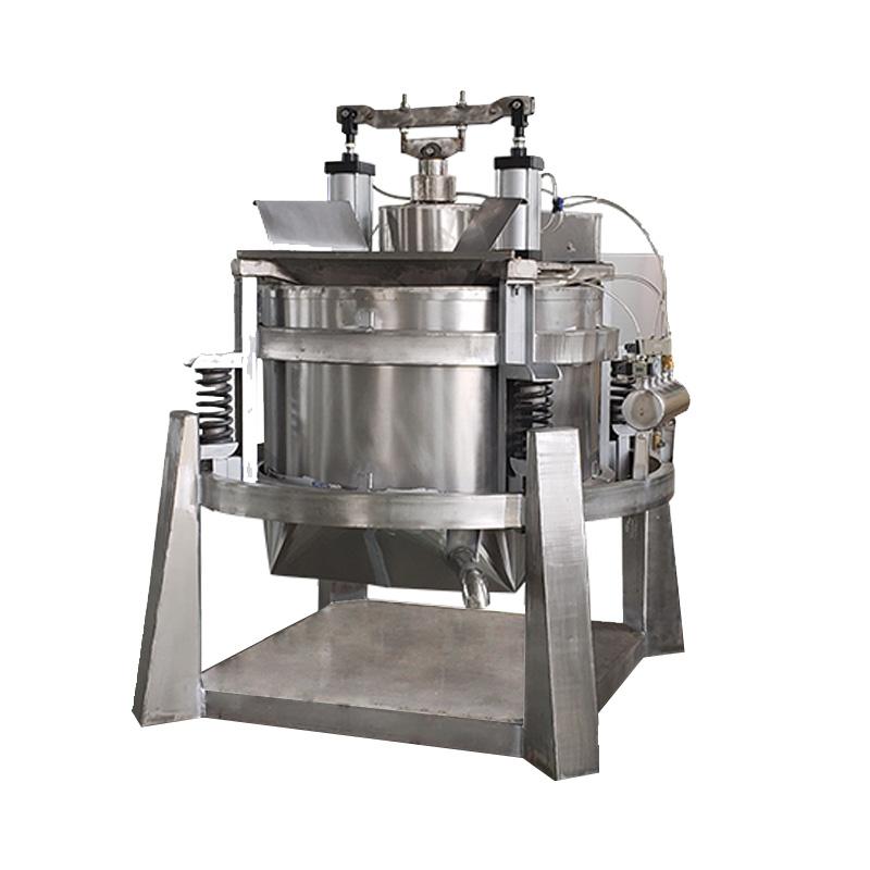 Automatic dehydrator